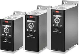 VLT® HVAC Basic Drive FC101. Общий вид серии.